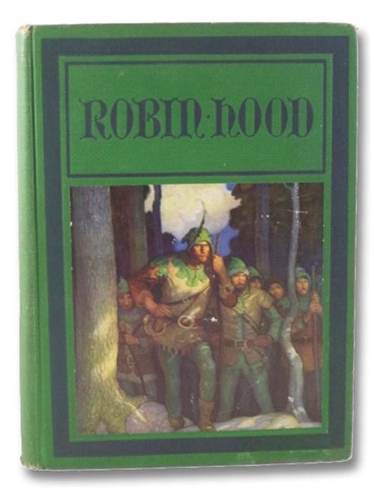 Robin Hood, Creswick, Paul