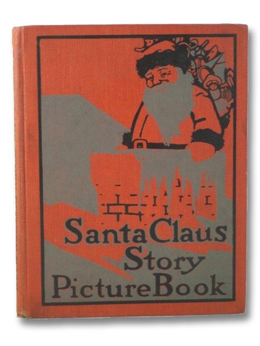 Santa Claus Story Picture Book
