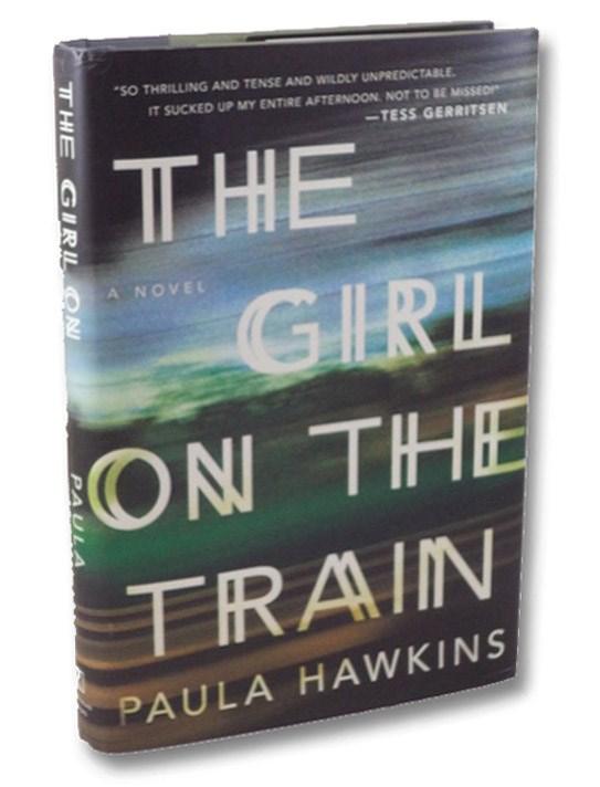 The Girl on the Train, Hawkins, Paula