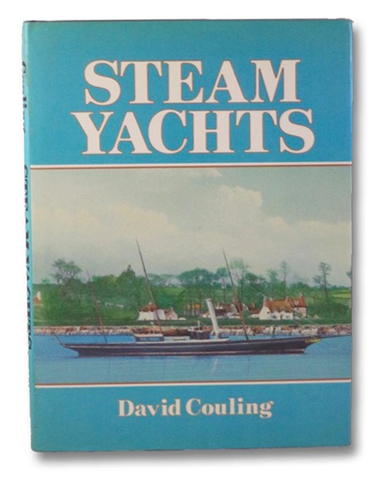 Steam Yachts, Couling, David