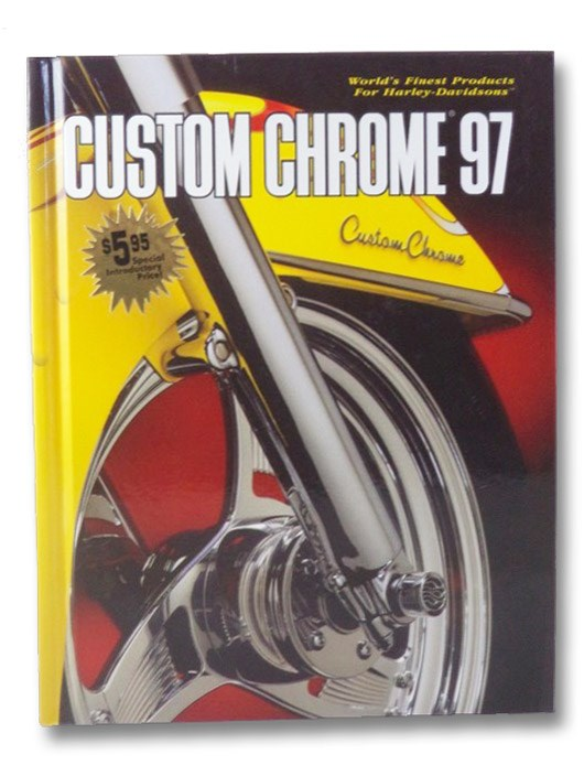 Custom Chrome 97, Custom Chrome