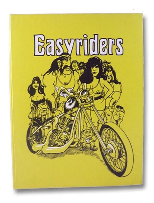Easyriders: Entertainment for Adult Bikers - Bound Volume of Twelve Issues, January, 1978 - December, 1978 (Vol. 8, No. 55 - 66), Easyriders