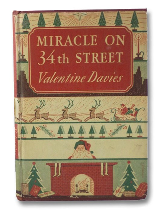 Miracle on 34th Street, Davies, Valentine