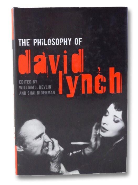The Philosophy of David Lynch (The Philosophy of Popular Culture Series), Devlin, William J.; Biderman, Shai