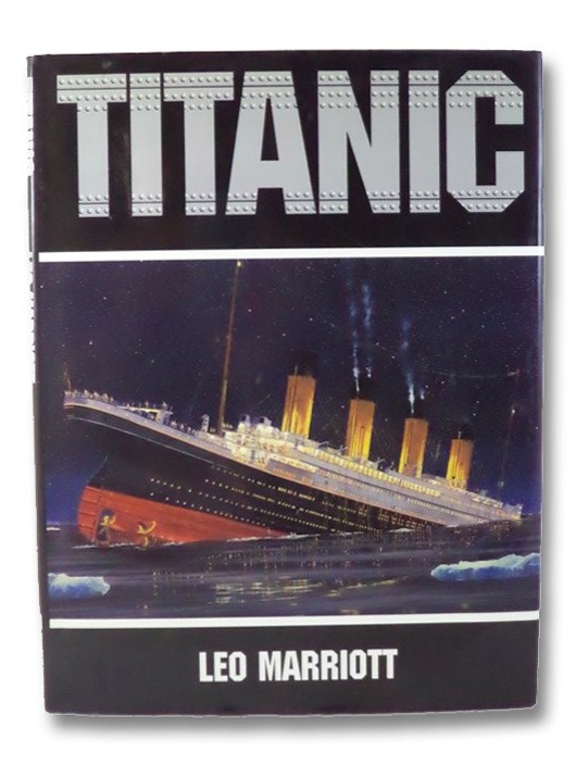 Titanic, Marriott, Leo