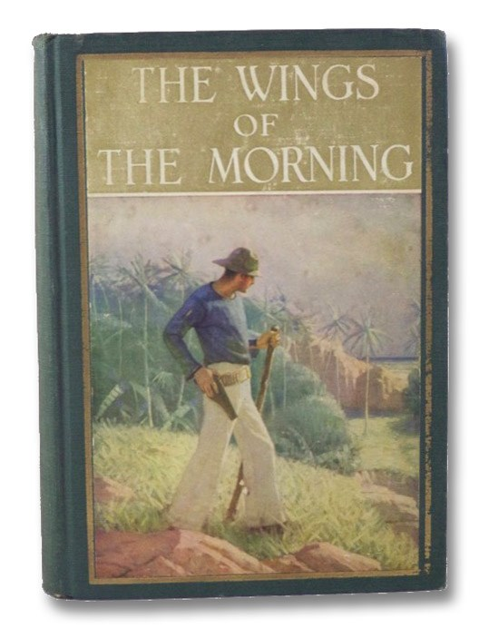 The Wings of the Morning, Tracy, Louis