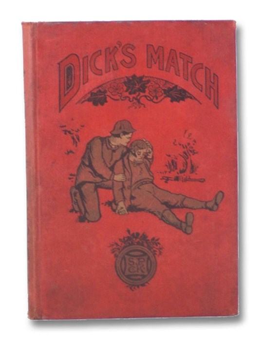 Dick's Match, Anonymous