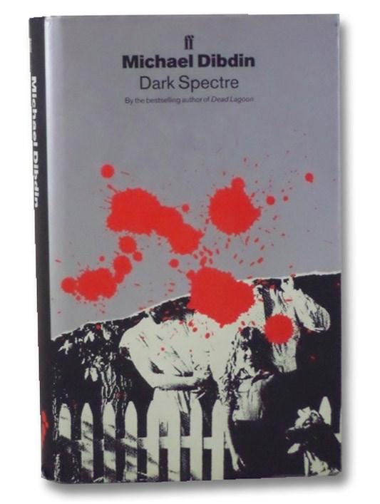 Dark Spectre, Dibdin, Michael