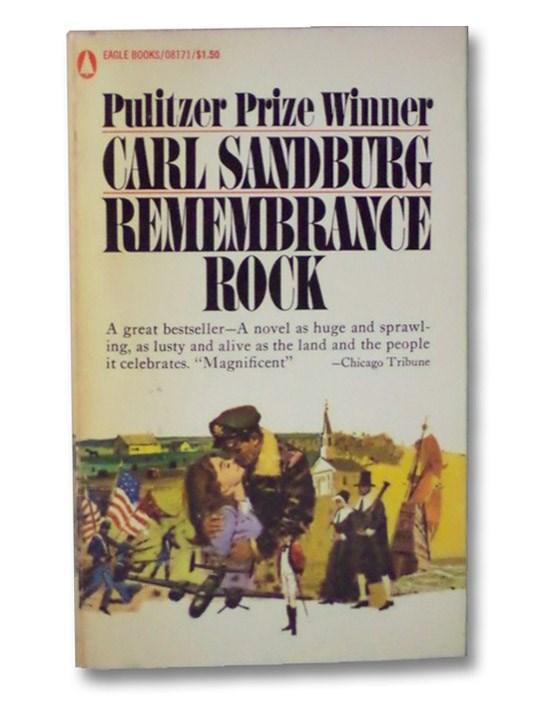 Remembrance Rock, Sandburg, Carl