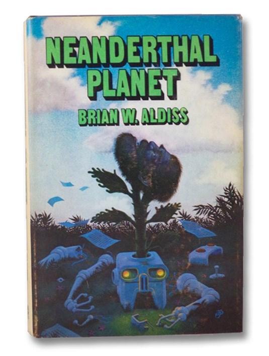 Neanderthal Planet, Aldiss, Brian W.