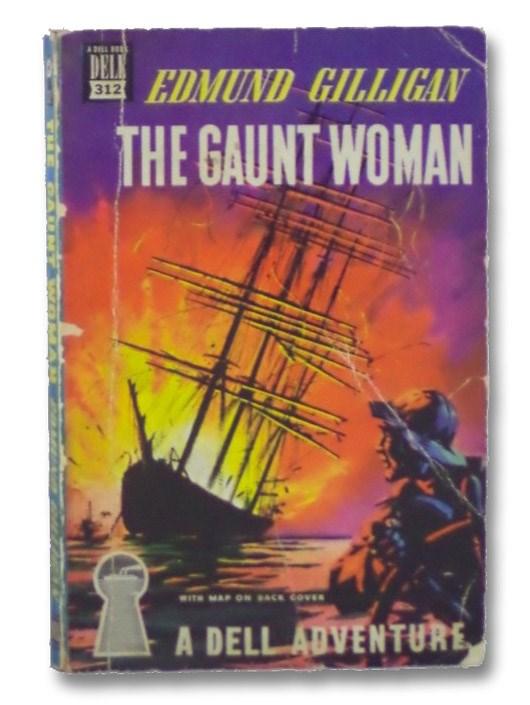 The Gaunt Woman (Dell Mapback No. 312), Gilligan, Edmund