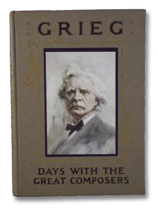 A Day with Edvard Grieg, Gillington, M.C.
