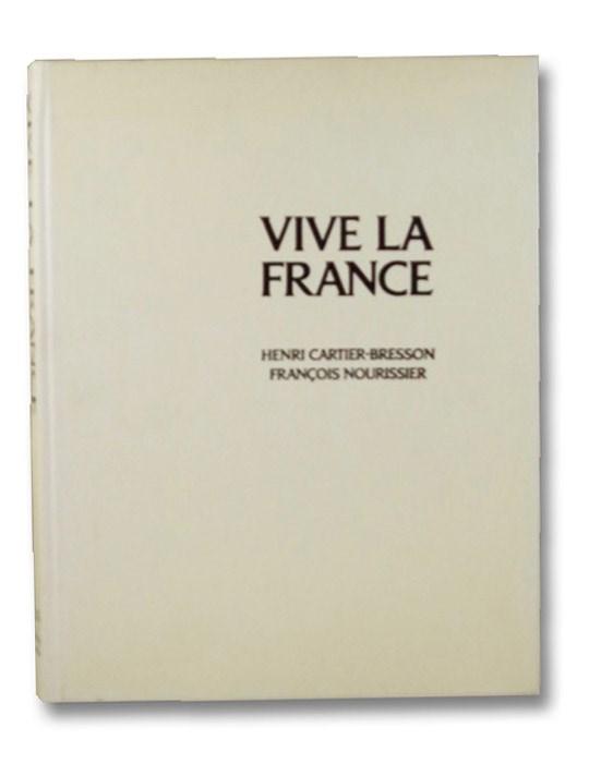 Vive La France, Cartier-Bresson, Henri