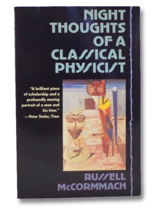 Night Thoughts of a Classical Physicist, McCormmach, Russell