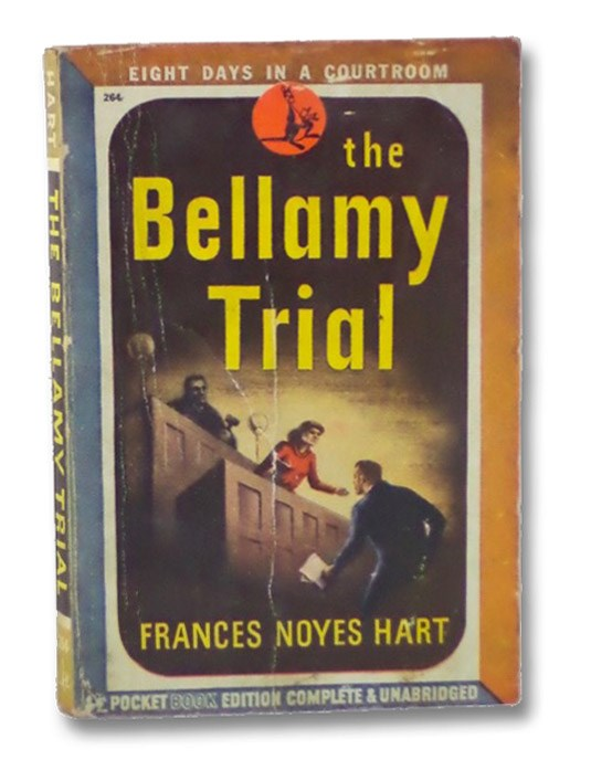 The Bellamy Trial, Hart, Frances Noyes
