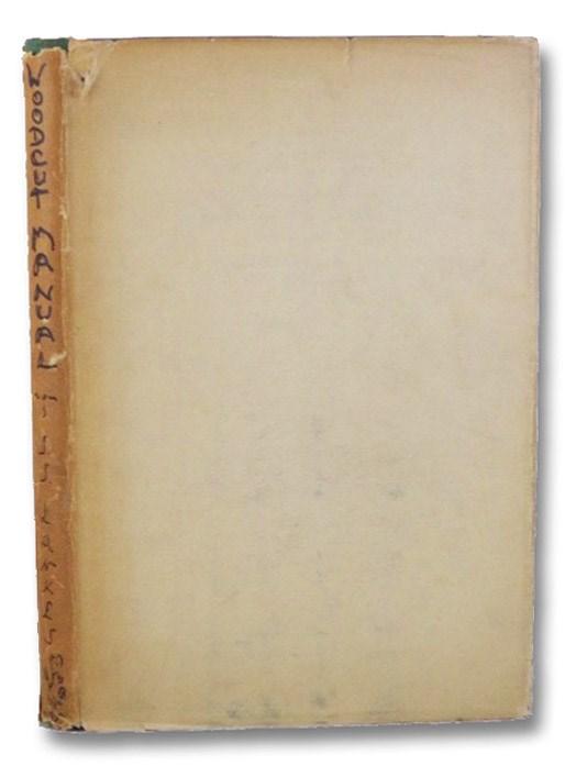 The Woodcut Manual, Lankes, J.J.