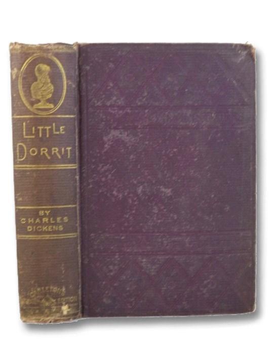 Little Dorrit (Carleton's New Illustration Edition), Dickens, Charles