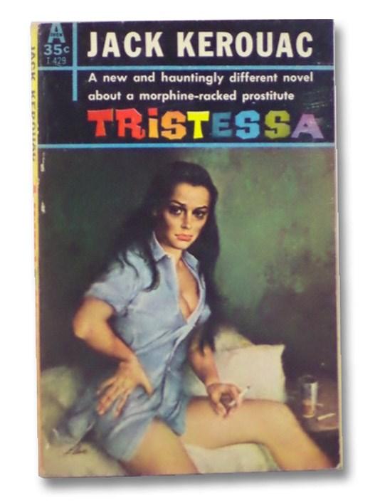 Tristessa (Ace T-429), Kerouac, Jack
