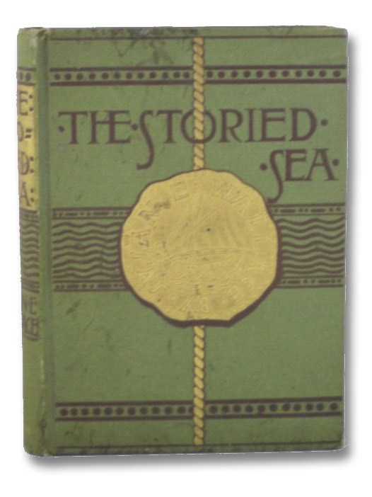 The Storied Sea, Wallace, Susan E.