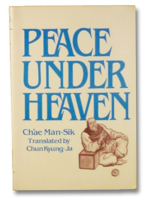 Peace Under Heaven, Chae, Man-Sik