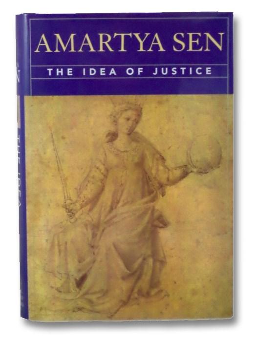 The Idea of Justice, Sen, Amartya
