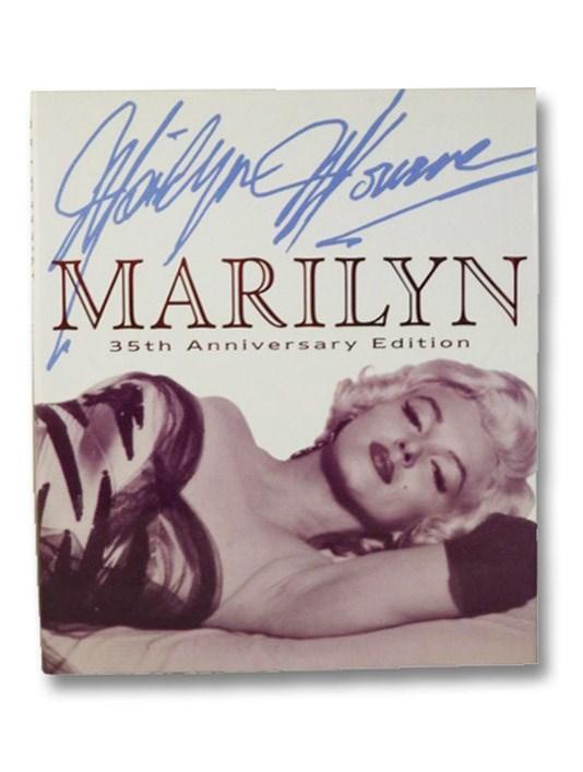 Marilyn: 35th Anniversary Edition, Harrison, Jay