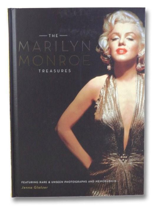 The Marilyn Monroe Treasures, Glatzer, Jenna