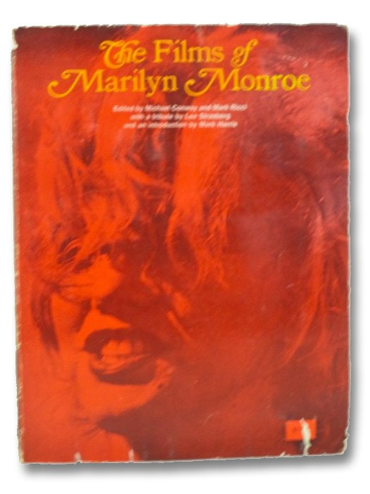 The Films of Marilyn Monroe, Conway, Michael; Ricci, Mark