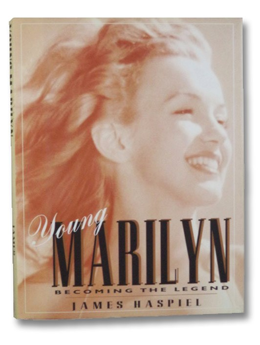 Young Marilyn: Becoming the Legend, Haspiel, James
