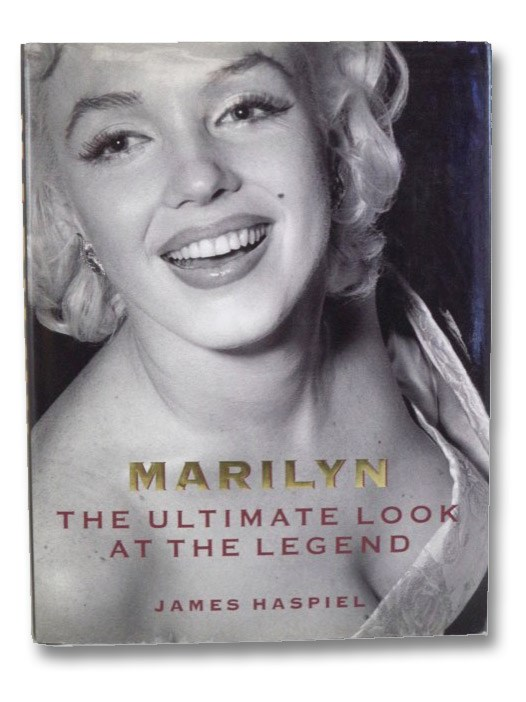 Marilyn: The Ultimate Look at the Legend, Haspiel, James