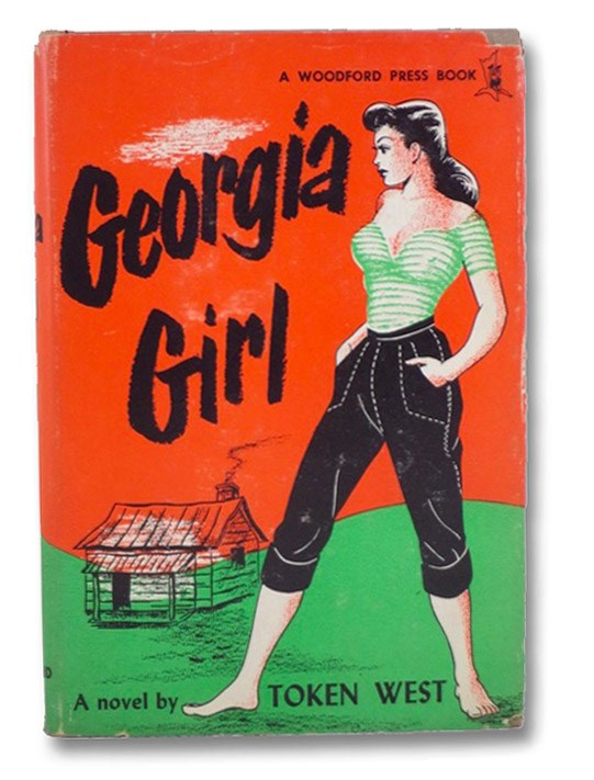 Georgia Girl, West, Token
