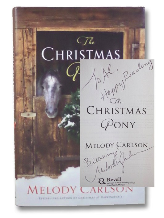The Christmas Pony, Carlson, Melody