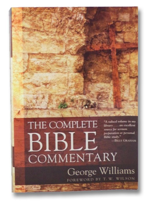 The Complete Bible Commentary, Williams, George