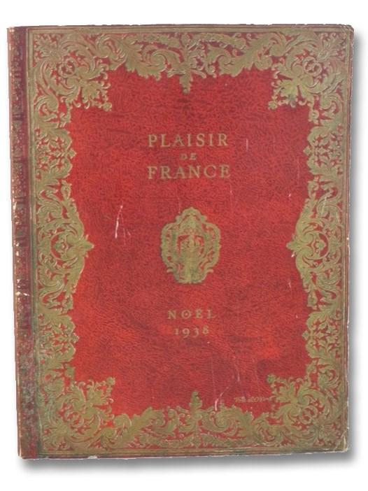 Plaisir de France: Noel 1938 (December), Dereme, Tristan