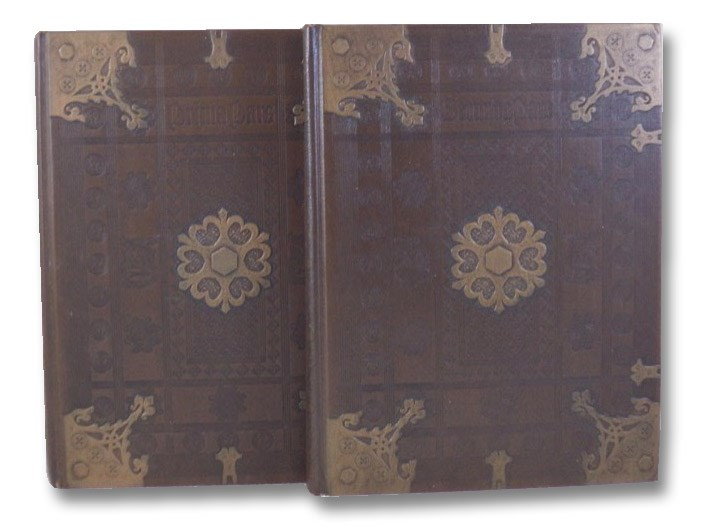 The Story of the Bible 2-Volume Set, Living Writers of Authority