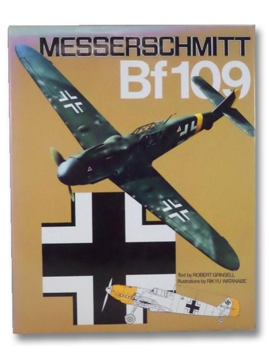 Messerschmitt Bf 109, Grinsell, Robert
