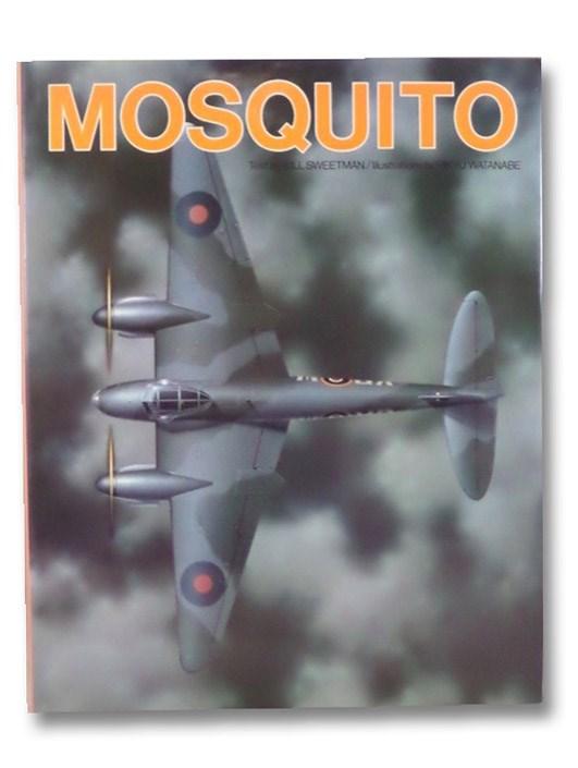 Mosquito, Sweetman, Bill