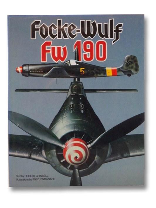 Focke-Wulf Fw 190, Grinsell, Robert
