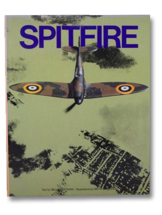 Spitfire, Sweetman, Bill