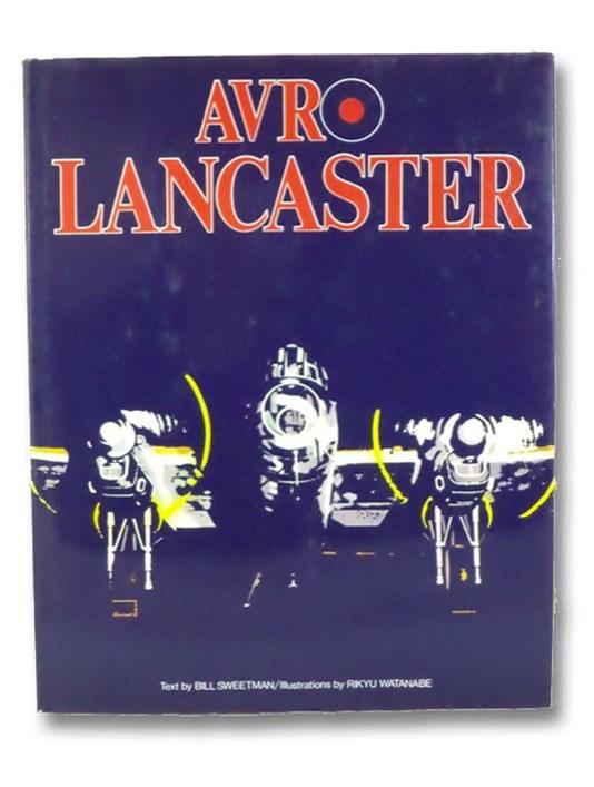 Avro Lancaster, Sweetman, Bill