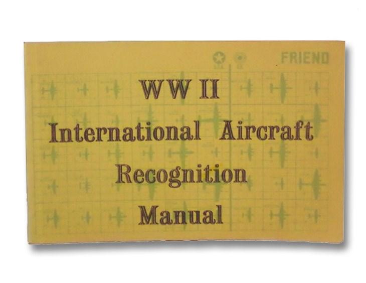 World War II International Aircraft Recognition Manual, Aviation Publications