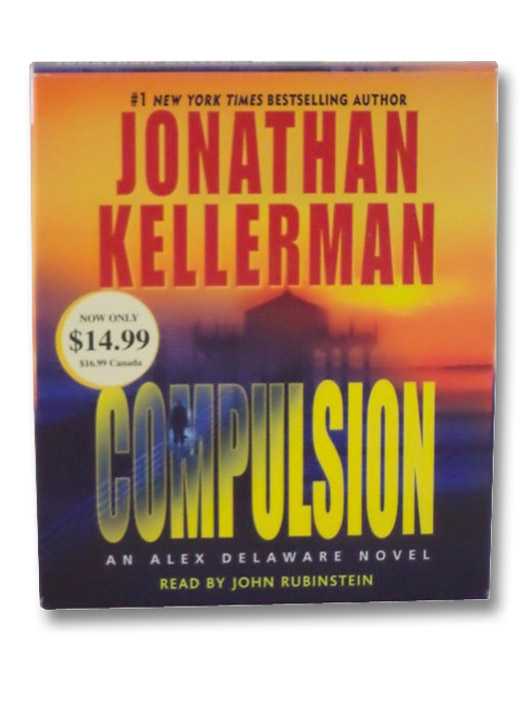 Compulsion (Alex Delaware, No. 22)(Audiobook), Kellerman, Jonathan