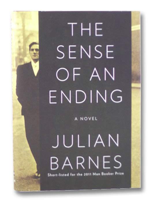 The Sense of an Ending, Barnes, Julian