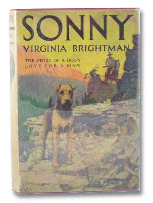 Sonny: The Story of a Dog's Love for a Man, Brightman, Virginia