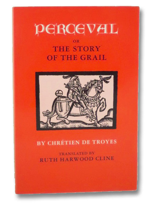 Perceval; or, The Story of the Grail, De Troyes, Chretien