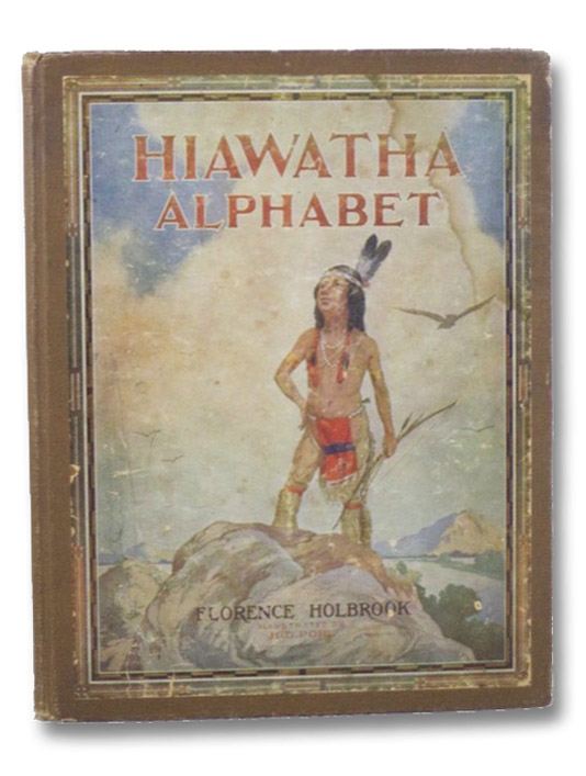Hiawatha Alphabet, Holbrook, Florence