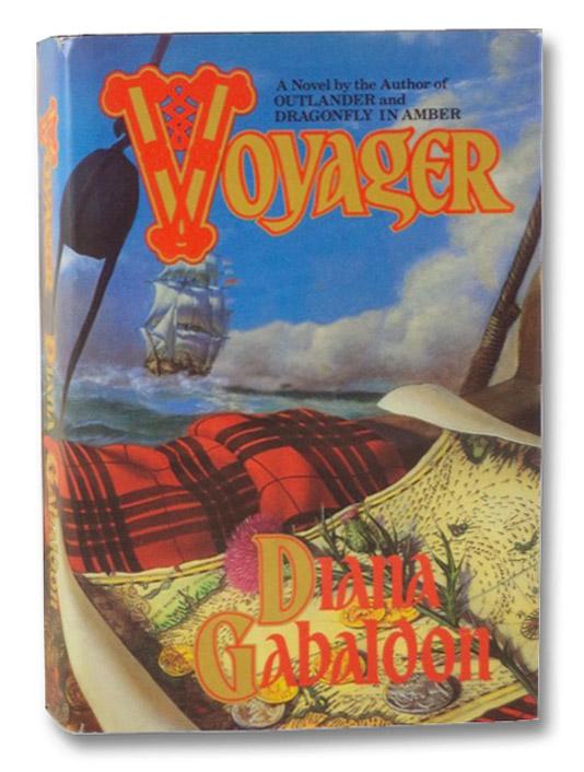 Voyager: A Novel (The Outlander Series Book 3), Gabaldon, Diana