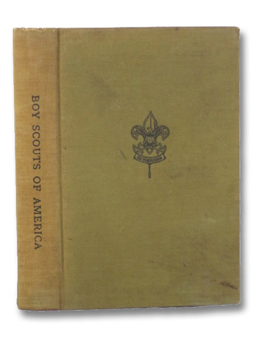 Boy Scouts of America: The Official Handbook for Boys, Boy Scouts of America