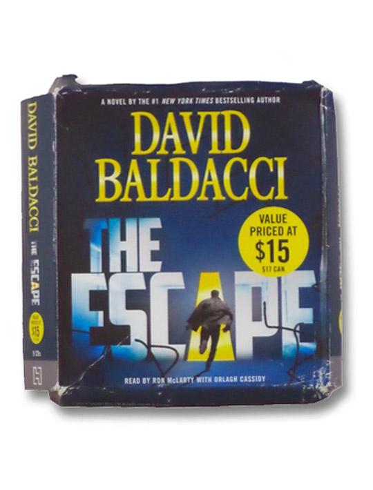 The Escape (Audio Book), Baldacci, David