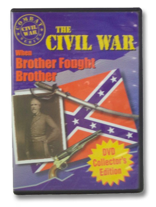 The Civil War: When Brother Fought (DVD), Ideal Enterprises